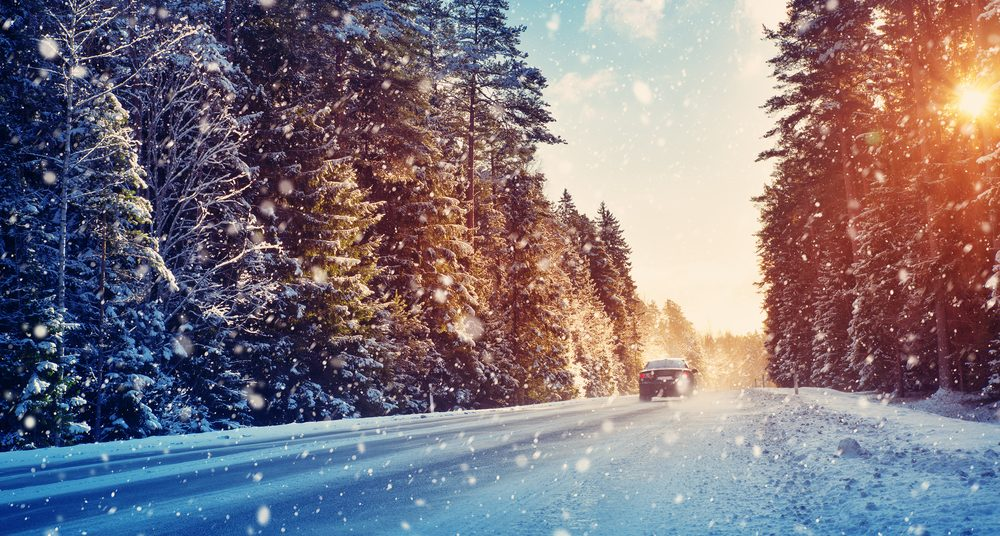 Get Winter Ready With Land Rover Parts