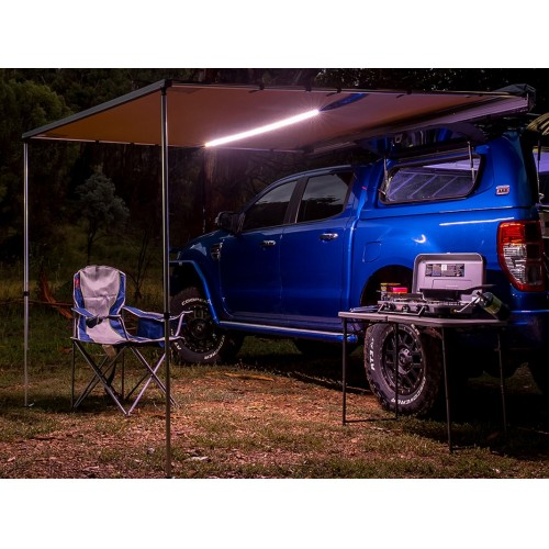 ARB Touring Awning and LED Light