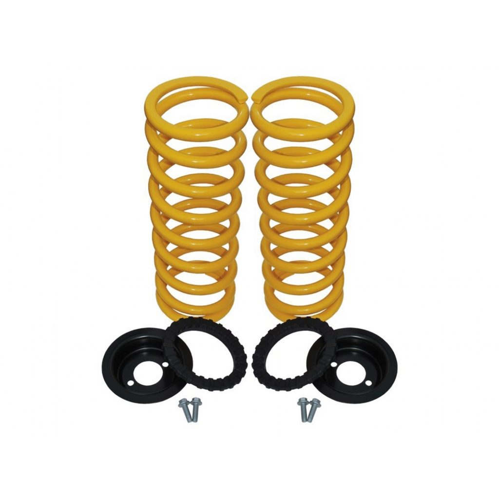 Discovery 2 Air Spring Conversion Kit