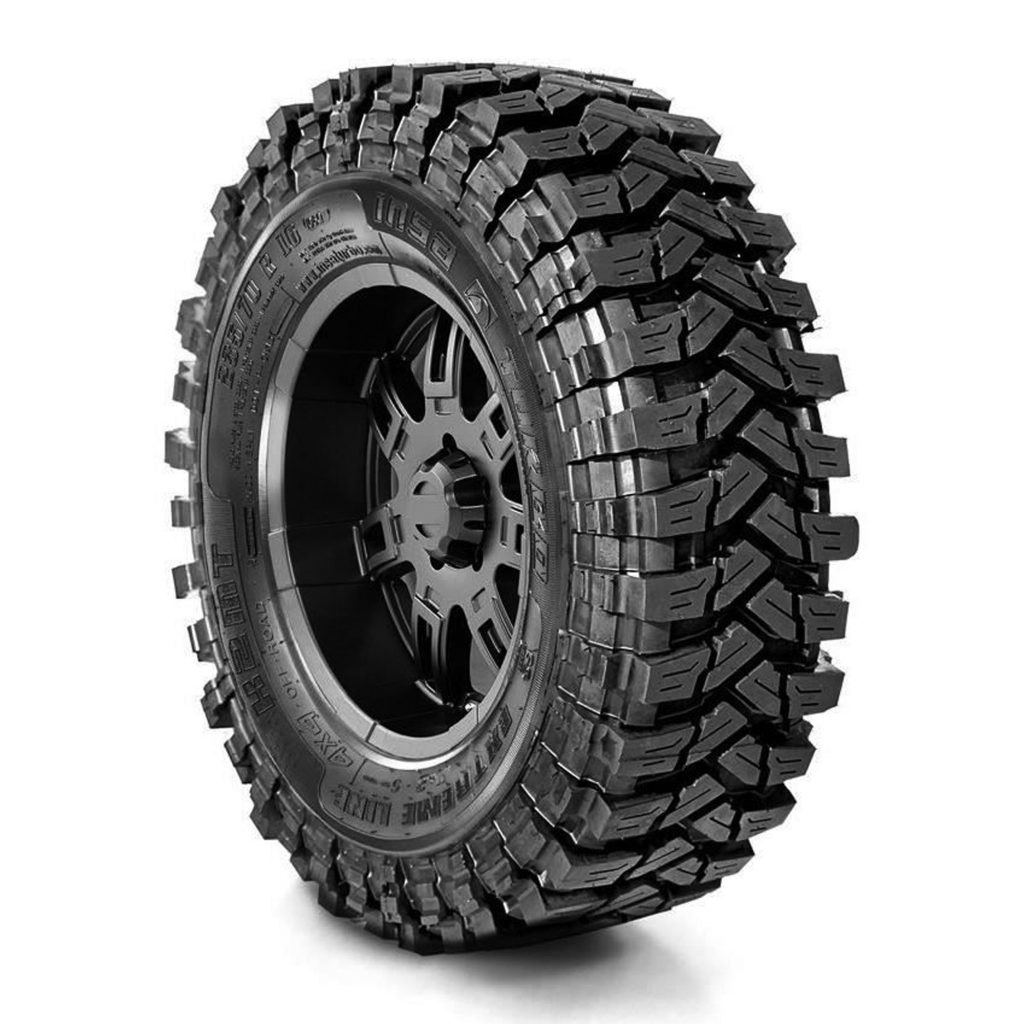 Insa Turbo K2 Mud Terrain Tyre